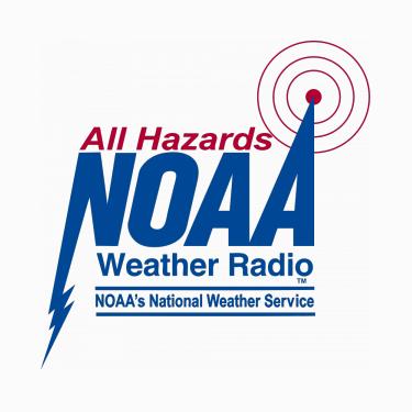 NOAA Weather Radio KEC84 New Bern