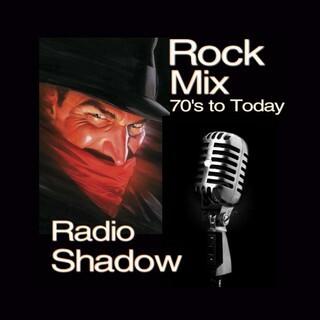 Radio Shadow Rock Mix