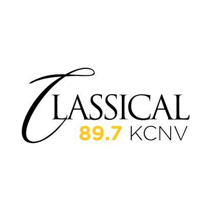 KCNV Classical 89.7 FM