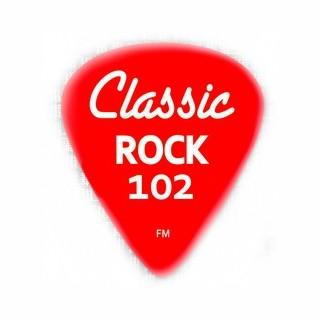 KFZX Classic Rock 102 FM