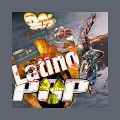 Latino pop rock Hits 90s_00