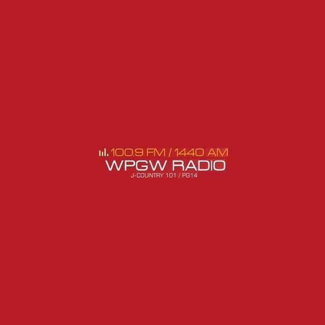 WPGW-FM J-Country 101
