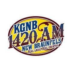 KGNB News Radio 1420 AM