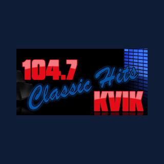 KVIK 104.7
