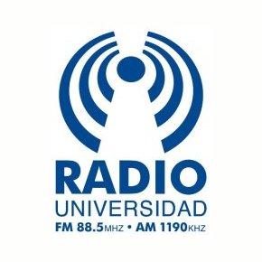 Radio Universidad 88.5 FM