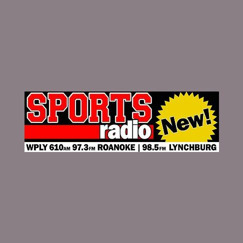 WPLY Sports Radio 610 AM (US Only)