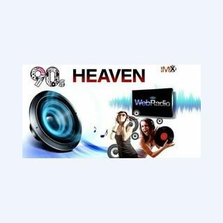 90s Heaven Web Radio