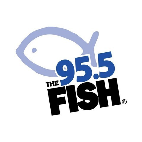 WFHM-FM 95.5 The Fish (US Only)