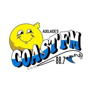 Coast FM 88.7