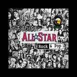 Radio All Star rock & pop on line