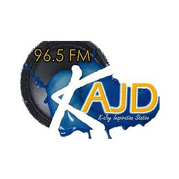 KAJD-LP 96.5 FM