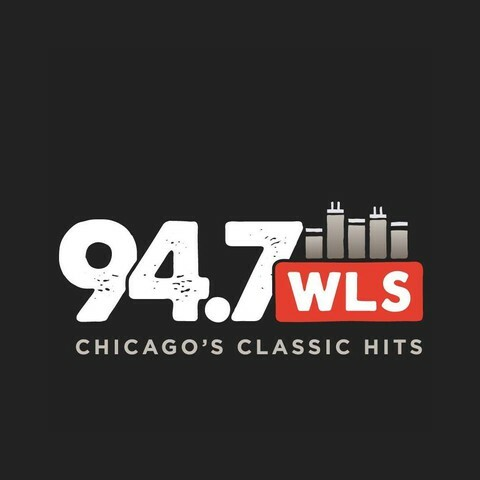WLS 94.7 FM (US Only)