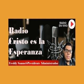 Radio Cristo es la Esperanza
