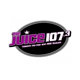 WJUC The Juice 107.3 FM