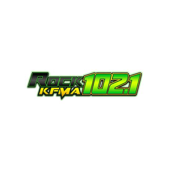 KFMA Rock 102.1 FM