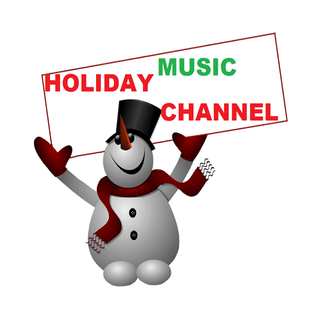 Holiday Music Channel