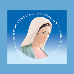 Radio Mariam Armenia (Radio Maria)
