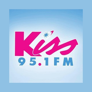 Kiss 95.1 FM (US Only)