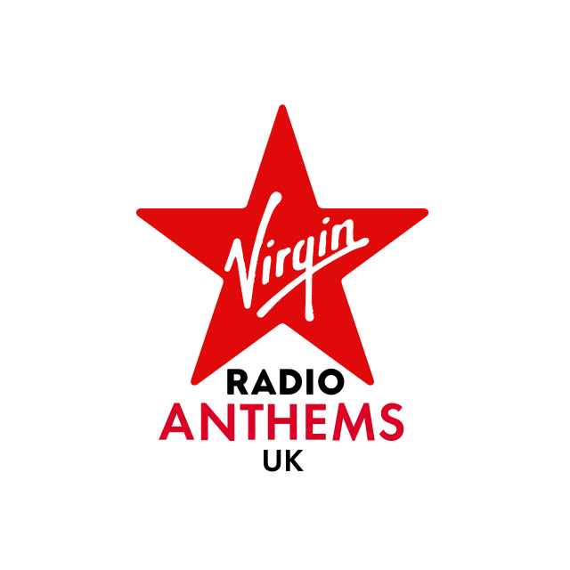 Virgin Radio Anthems UK