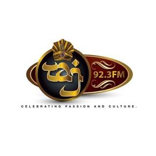 Taj 92.3 FM