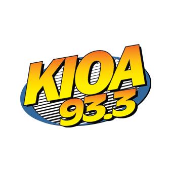 KIOA 93.3