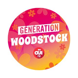 listen to oui fm g n ration woodstock on mytuner radio. Black Bedroom Furniture Sets. Home Design Ideas