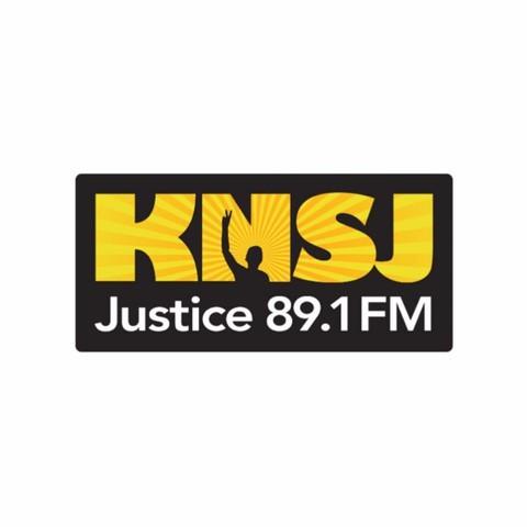 KNSJ Justice 89.1 FM
