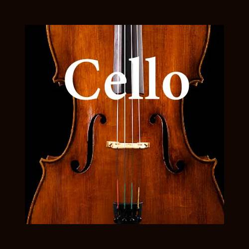 CalmRadio.com - Cello