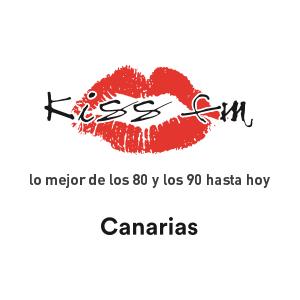 KISS FM Canarias