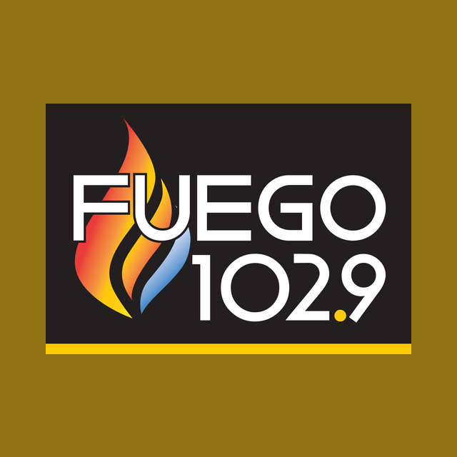 Fuego 102.9 FM