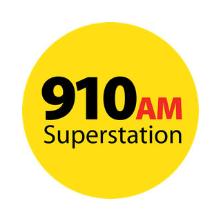 910 AM Superstation