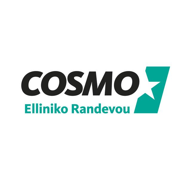 WDR Cosmo - Elliniko Randevou