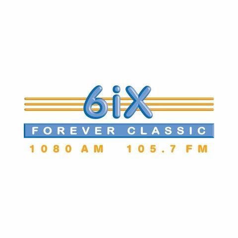 6IX 105.7 FM