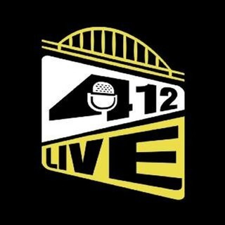 412live - The Warehouse