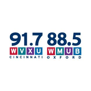WMUB / WVXU - 88.5 / 91.7 FM