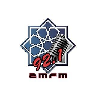 Muslim Community Radio 92.1 FM