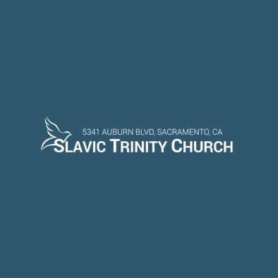 Slavic Trinity Church (Славянская Церков Троицы)