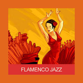 1Jazz Radio - Flamenco Jazz
