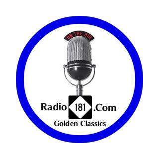 Radio181 - Old Time Radio