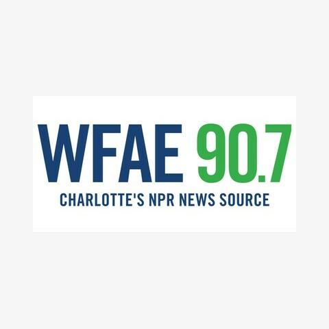 WFAE / WFHE  - 90.7 / 90.3 FM
