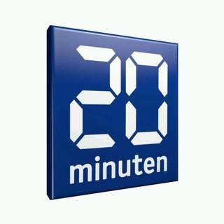 20 Minuten Radio (Switzerland Only)