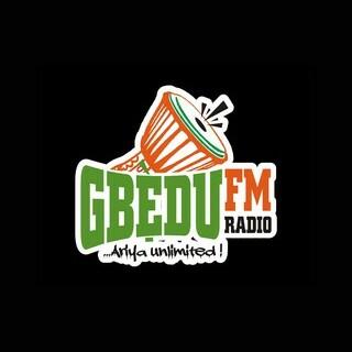 Gbedufmradio
