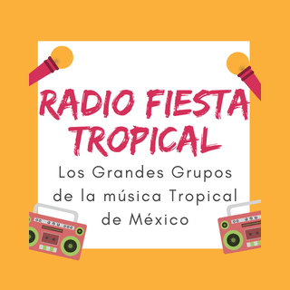 Radio Fiesta Tropical