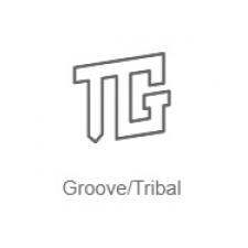 Радио Рекорд Groove Tribal