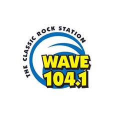 WYAV Wave 104.1 FM