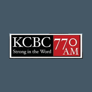 Listen To KCBC 770 AM On MyTuner Radio