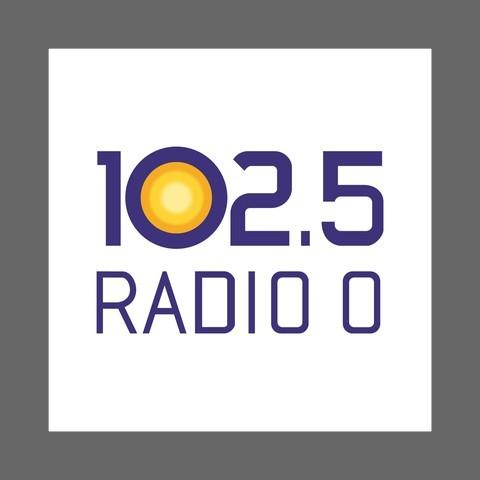 102.5 FM Radio O