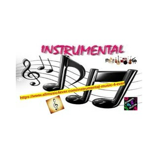 Instrumental Music 4 Ever Radio