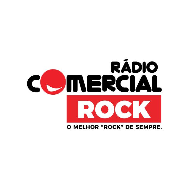 Rádio Comercial Rock