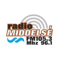 Radio Middelsé 105.3 FM